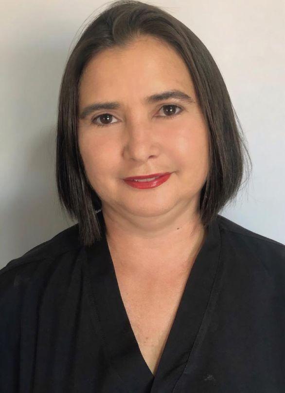 Linderlene Nogueira de Oliveira