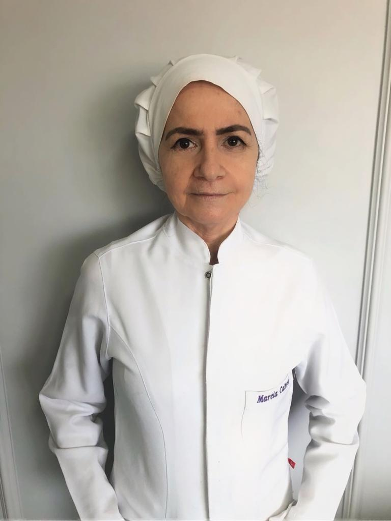 Márcia Cabral