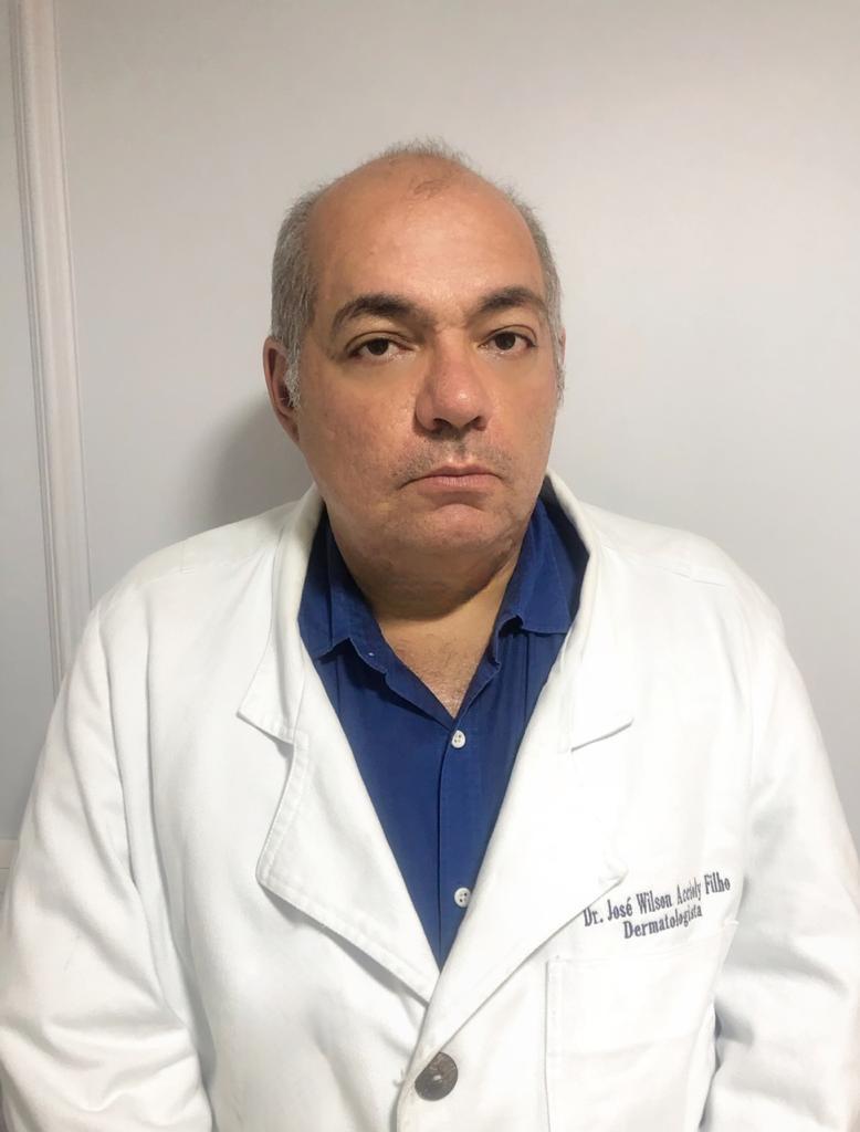 Dr. José Wilson Accioly Filho